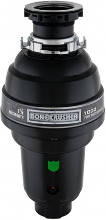 Измельчитель пищевых отходов Bone Crusher BC 1000